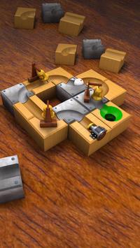Entsperren Ball - Block Puzzle Screenshot 1