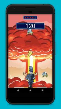 Спасение разведчика screenshot 1