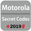 Motrola Secret Codes