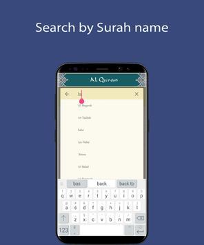 Maher Al Mueaqly - Full Offline Quran MP3 capture d'écran 2