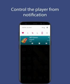 Maher Al Mueaqly - Full Offline Quran MP3 capture d'écran 7