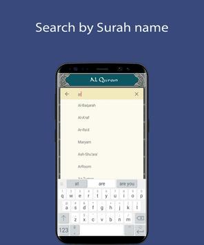 Mishary Rashid - Full Offline Quran MP3 スクリーンショット 2