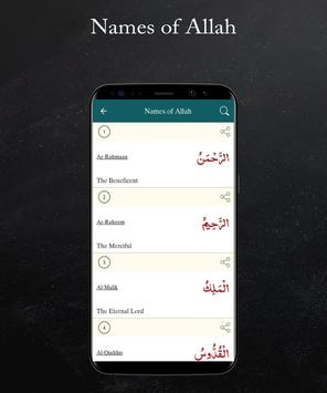 MP3 and Reading Quran offline with translations screenshot 7
