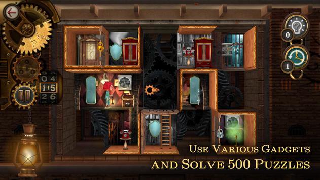 ROOMS screenshot 2