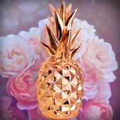 Fond D Ecran Rose Gold Marbre Pour Android Téléchargez L Apk