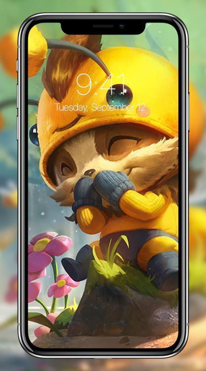 Teemo Wallpapers For Android Apk Download