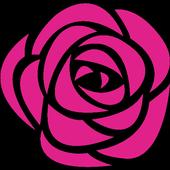 Rose Fun Chat icon