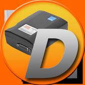 Raven Scanner Diesel icône