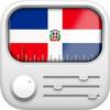 Radio República Dominicana Gratis Online आइकन