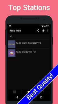 Radio  India screenshot 3