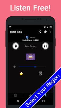 Radio  India screenshot 4