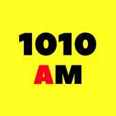 1010 AM Radio stations online icon
