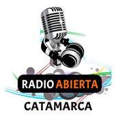 RADIO ABIERTA CATAMARCA icon