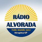 Radio Alvorada Brasil icon