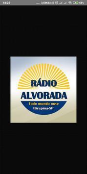 Radio Alvorada Brasil screenshot 1