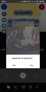 Radio Alvorada Brasil screenshot 5
