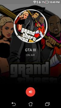 GTA 3 Radio - Commercials Only OFFLINE poster