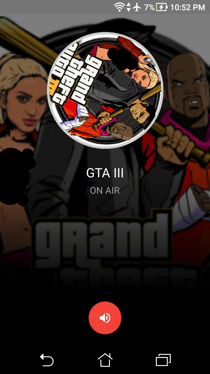 GTA 3 Radio - Commercials Only OFFLINE for Android - APK
