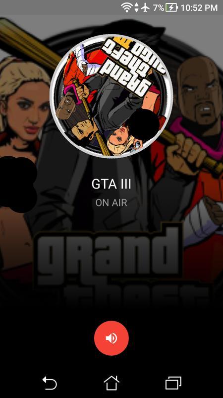 Gta 2 head radio download.