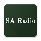 San Andreas Radio - Commercials Only OFFLINE icon