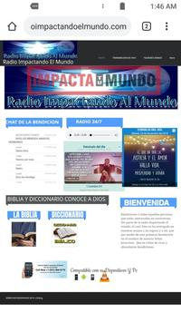 Radio Dios Me Dijo No Te Calles poster