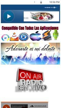 Radio Dios Me Dijo No Te Calles screenshot 1