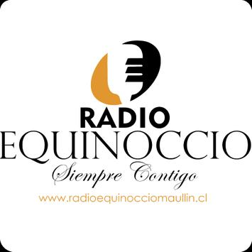 Radio Equinoccio poster
