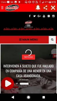 Radio Estudio 99 screenshot 4