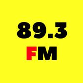 89.3 FM Radio stations online icon