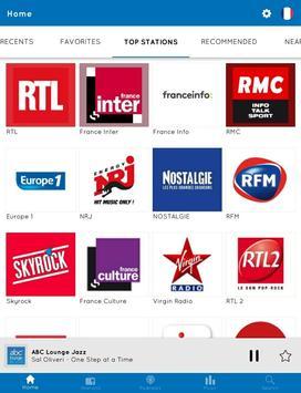 Radio screenshot 9