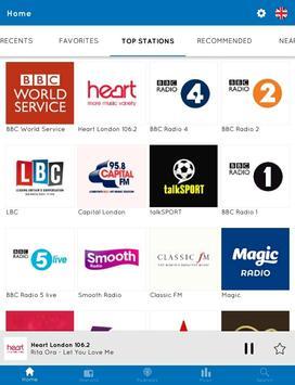 Radio screenshot 13