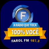 Rádio Farol FM 107,3 icon
