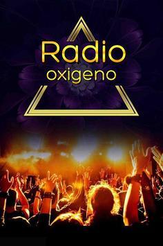 RADIO OXIGENO WEB poster