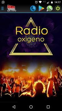 RADIO OXIGENO WEB screenshot 1