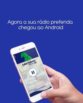 Rádio Marano screenshot 1