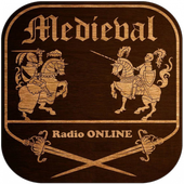 Medieval RadiOnline icon