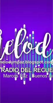 Radio Melody - Marcos Paz screenshot 2
