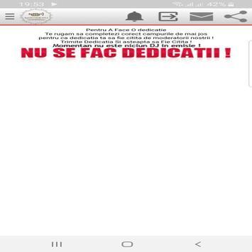 Radio NebunYa Nebunia Manele 截图 17