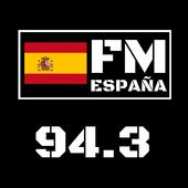 94.3 FM España Radio Online icon