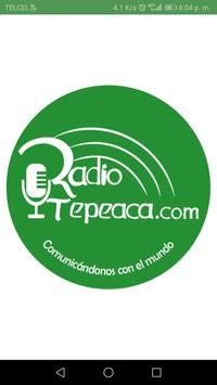 Radio Tepeaca poster
