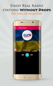 Ukraine Radio FM screenshot 7