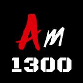 1300 AM Radio Online icon