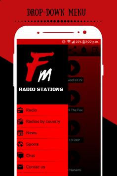 1300 AM Radio Online poster