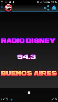 Radio Disney poster