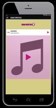 Radio Enfiesta2 screenshot 1