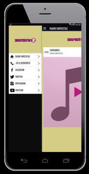 Radio Enfiesta2 screenshot 2