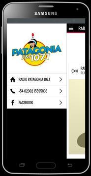 Radio Patagonia 107.1 screenshot 2