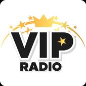 VIP Radio icon