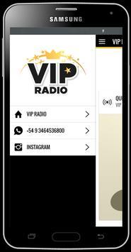VIP Radio screenshot 1