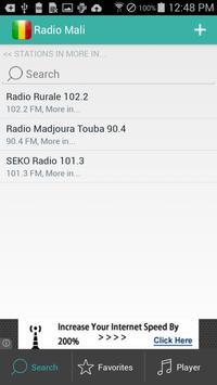Radio Mali screenshot 14